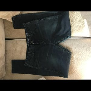 Used Womens, Jeans, Size 28,